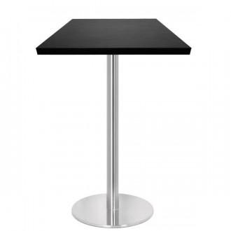 Piètement pour table haute en inox - Devis sur Techni-Contact.com - 2