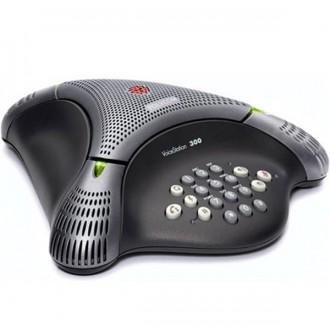 Pieuvre téléphonique Polycom Voice Station 300 - Devis sur Techni-Contact.com - 1