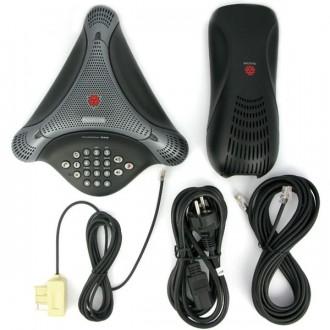 Pieuvre téléphonique Polycom Voice Station 300 - Devis sur Techni-Contact.com - 4