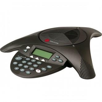 Pieuvre téléphonique Soundstation 2 avec écran - Devis sur Techni-Contact.com - 1