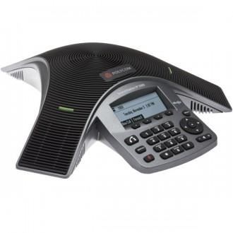 Pieuvre téléphonique Soundstation IP 5000 - Devis sur Techni-Contact.com - 1