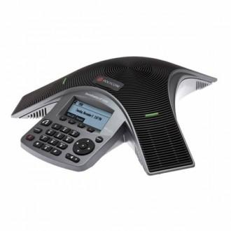 Pieuvre téléphonique Soundstation IP 5000 - Devis sur Techni-Contact.com - 2
