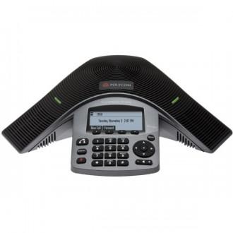 Pieuvre téléphonique Soundstation IP 5000 - Devis sur Techni-Contact.com - 3