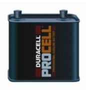 Pile Alcaline Industrielle 8LR25 - Devis sur Techni-Contact.com - 1