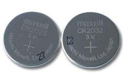 Pile bouton cr2025 3v - Devis sur Techni-Contact.com - 1