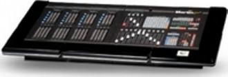 Pilotage Consoles pour projecteurs asservis MARTIN CASE - Devis sur Techni-Contact.com - 1