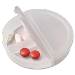 Pilulier en plastique - Devis sur Techni-Contact.com - 3