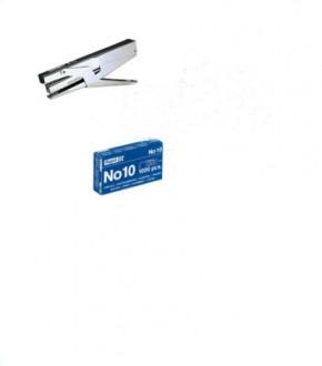 Pince agrafeuse - Devis sur Techni-Contact.com - 1