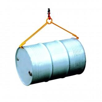 Pince de maintenance pour fûts 210 L - Devis sur Techni-Contact.com - 3
