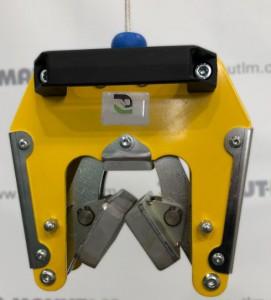 Pince de manutention panneau autonome - Devis sur Techni-Contact.com - 1
