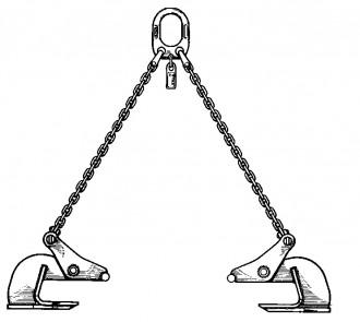 Pince leve-tole - Devis sur Techni-Contact.com - 1