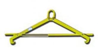 Pince pour fût horizontal - Devis sur Techni-Contact.com - 1