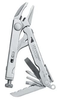 Pinces Leatherman® Crunch - Devis sur Techni-Contact.com - 1