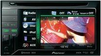 pioneer autoradio dvd avh-3300bt - Devis sur Techni-Contact.com - 1
