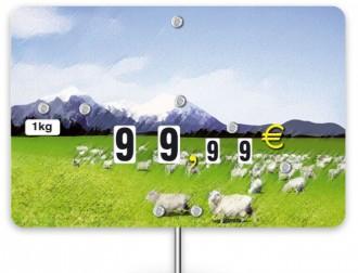 Pique prix viande - Devis sur Techni-Contact.com - 2