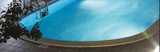Piscine ovale rectangulaire - Devis sur Techni-Contact.com - 2