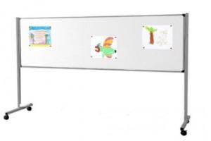 Piste graphique mobile pour enfants - Devis sur Techni-Contact.com - 1
