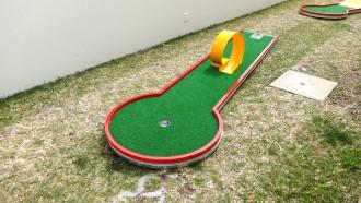 Pistes Mini Golf intérieur et extérieur - Devis sur Techni-Contact.com - 3
