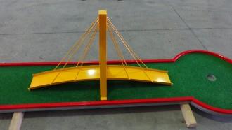 Pistes Mini Golf intérieur et extérieur - Devis sur Techni-Contact.com - 5