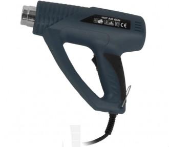 Pistolet à air chaud - Devis sur Techni-Contact.com - 1