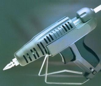 Pistolet à colle pour bâtonnets 12 à 18 mm - Devis sur Techni-Contact.com - 1