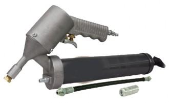 Pistolet à graisse pneumatique - Devis sur Techni-Contact.com - 2
