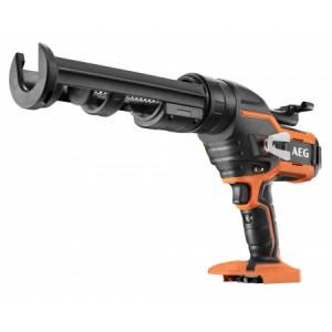 Pistolet à silicone sans fil 18 V AEG - Devis sur Techni-Contact.com - 1
