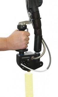 Pistolet d'application de colle manuel - Devis sur Techni-Contact.com - 2