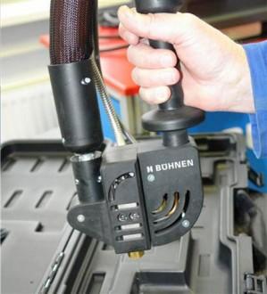 Pistolet d'application de colle manuel - Devis sur Techni-Contact.com - 4