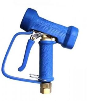 Pistolet de lavage agro-alimentaire - Devis sur Techni-Contact.com - 1