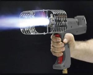 Pistolet de rétraction à gaz - Devis sur Techni-Contact.com - 2