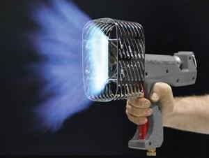Pistolet de rétraction à gaz - Devis sur Techni-Contact.com - 3
