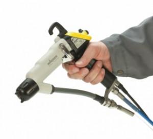 Pistolet électrostatique - Devis sur Techni-Contact.com - 3