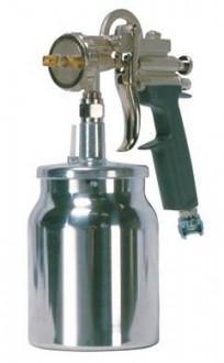 Pistolet peinture intérieur - Devis sur Techni-Contact.com - 1