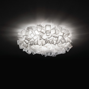 Plafonnier Clizia Large SLAMP - Devis sur Techni-Contact.com - 3