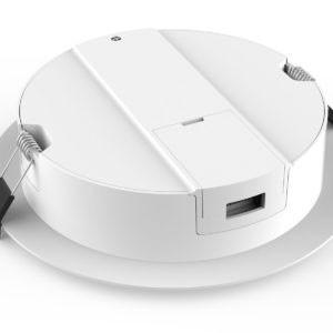 Plafonnier LED anti-éblouissement - Devis sur Techni-Contact.com - 2