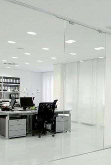 Plafonnier LED extra plat rond 12 Watts - Devis sur Techni-Contact.com - 4