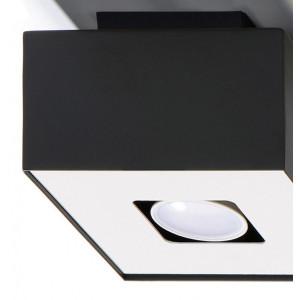 Plafonnier Mono 1 SOLLUX - Devis sur Techni-Contact.com - 2