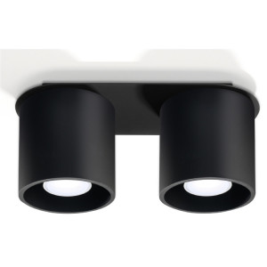 Plafonnier Orbis 2 SOLLUX - Devis sur Techni-Contact.com - 1