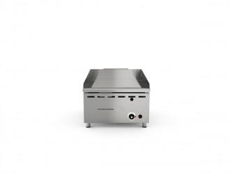 Plancha chrome à gaz - Devis sur Techni-Contact.com - 1