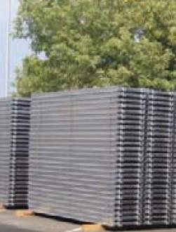 Plancher d'échafaudage à trappe - Devis sur Techni-Contact.com - 2