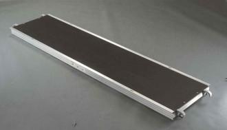 Plancher d'échafaudage standard - Devis sur Techni-Contact.com - 1