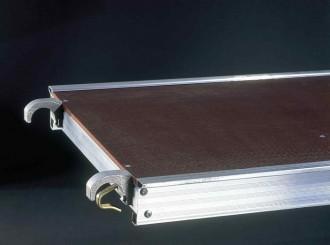 Plancher d'échafaudage standard - Devis sur Techni-Contact.com - 2