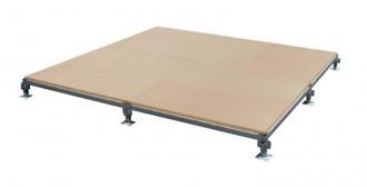 Plancher de bal modulable - Devis sur Techni-Contact.com - 1