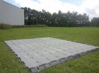 Plancher en PVC - Devis sur Techni-Contact.com - 1