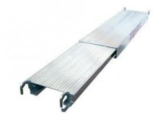 Planchers télescopiques - Devis sur Techni-Contact.com - 1