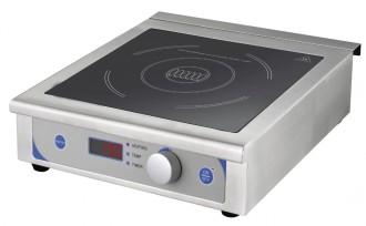 Plaque à induction digitale - Devis sur Techni-Contact.com - 1