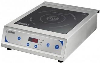 Plaque à induction en acier inoxydable - Devis sur Techni-Contact.com - 3