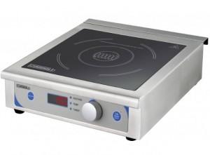 Plaque à induction puissance de chauffe réglable - Devis sur Techni-Contact.com - 1