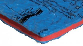 Plaque antivibratoire professionnelle - Devis sur Techni-Contact.com - 2